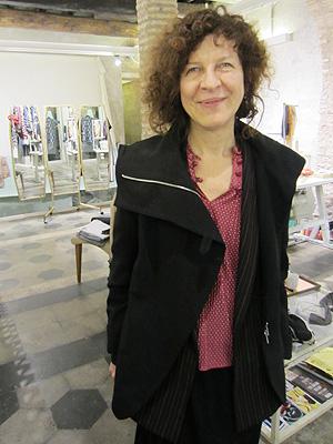 Wilma Silvestri