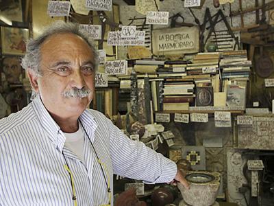 Signor Fiorentini