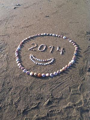 Un felice anno nuovo