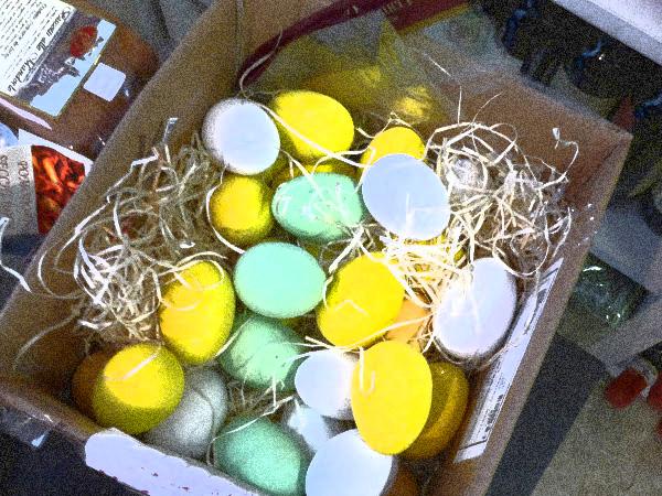 Wie die Römer Ostern feiern