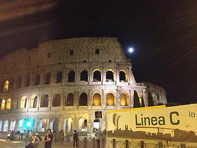 13 Dinge, die man in Rom im Sommer machen sollte